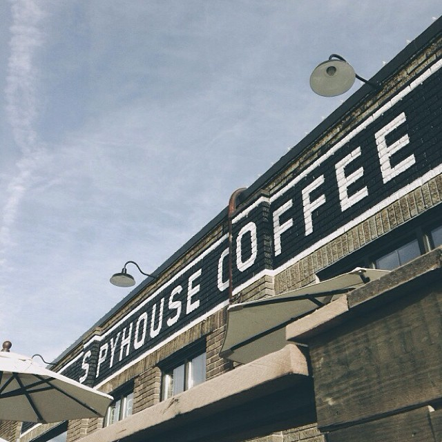 Best Coffee House | Spyhouse NE